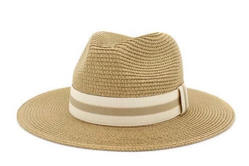 Miss Blanca Panama Hat