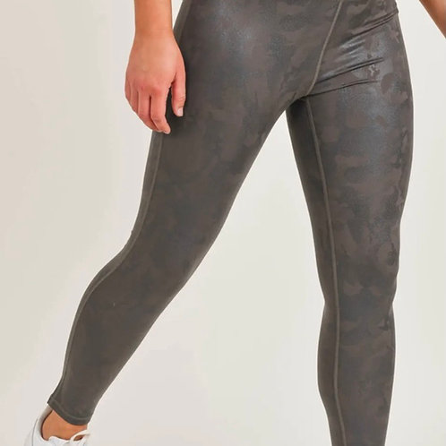 Let's Work It Out Leggings
