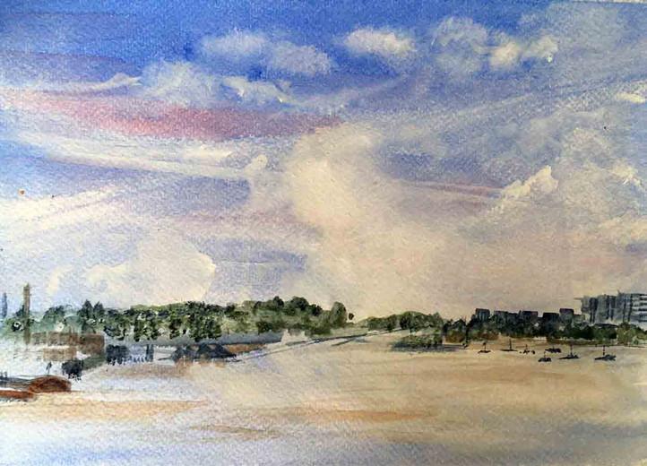 Thames Docklands 2