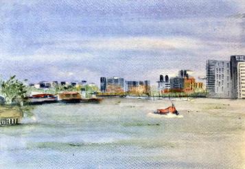 Thames Docklands