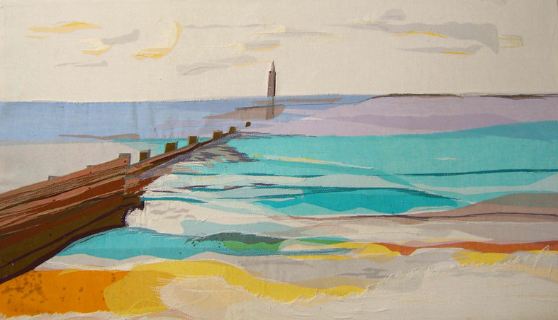 Portsmouth Beach 1