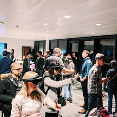 Immersive Liverpool Events