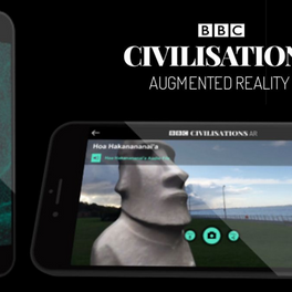 Augmented Reality Storytelling