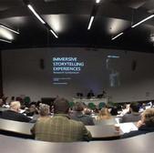 Immersive Symposium