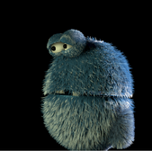 Meet Fluffy