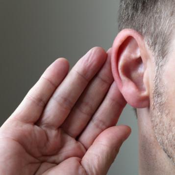 Silent Talker