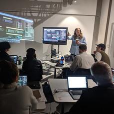 Interactive Video Workshop
