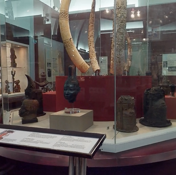 Virtual World Museum