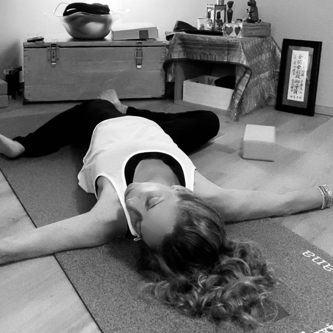 Yoga Nidra (private)