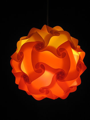 Sunburst Sphere