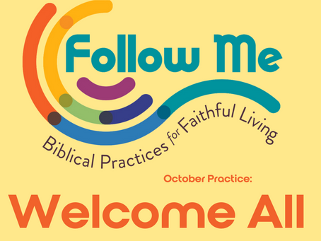 In the Life of the Church, 10-15-21