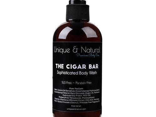 Cigar Bar Body Wash