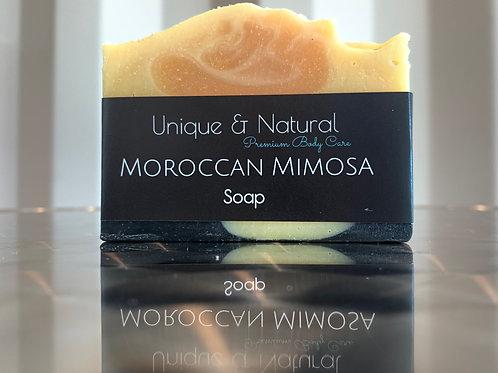 Moroccan Mimosa Bar