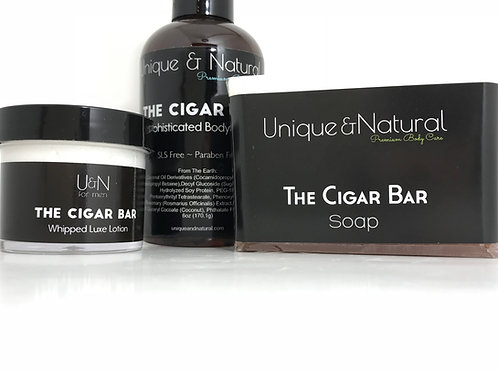 The Cigar Bar Trio