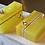 Thumbnail: Bee Mine Lemon Verbena Soaps (set of 2)
