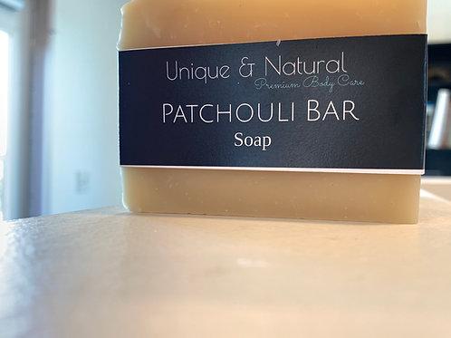 Patchouli Bar