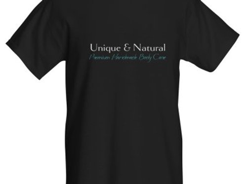 Unique & Natural T-Shirts