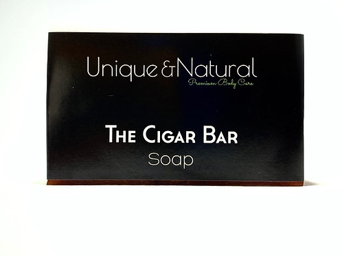 The Cigar Bar