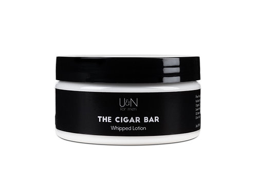 Cigar Bar Lotion