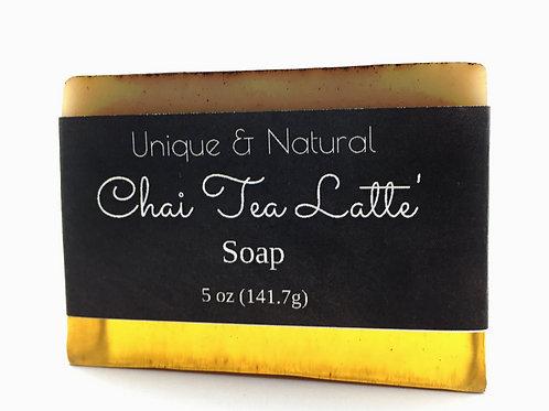 The Chai Tea Latte Bar