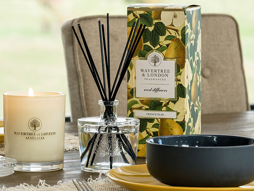 Wavertree And London Reed Diffusers
