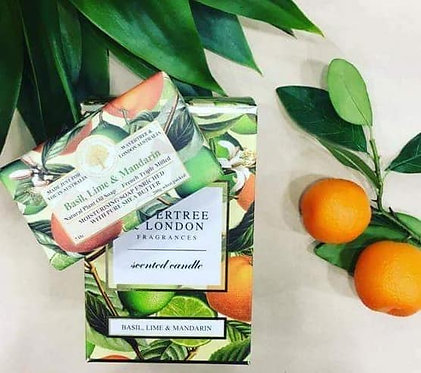 Wavertree And London Triple Milled Soaps