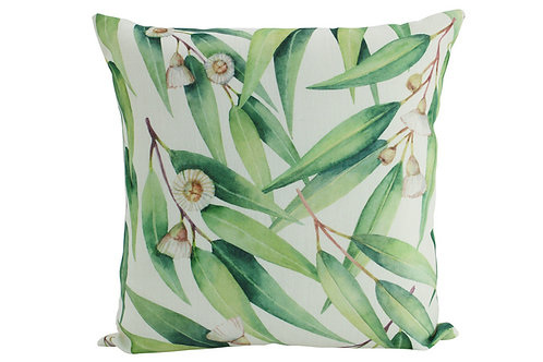 Native Floral Cushion