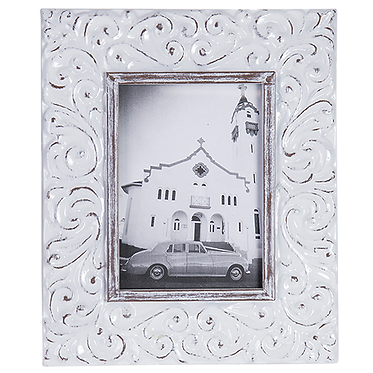Pressed Metal Picture frame