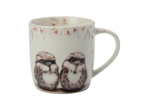 Tawny Owl Mug ( gift boxed in a tin)