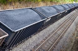 Coal-Railcars