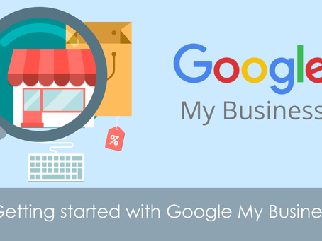 Boost Your SEO With Google My Business