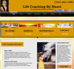 Life Coaching By Nanci