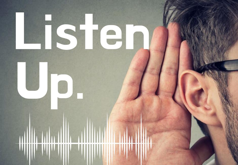 Hearing Loss SLP
