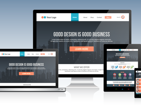 What's Included With Your Website Design Package