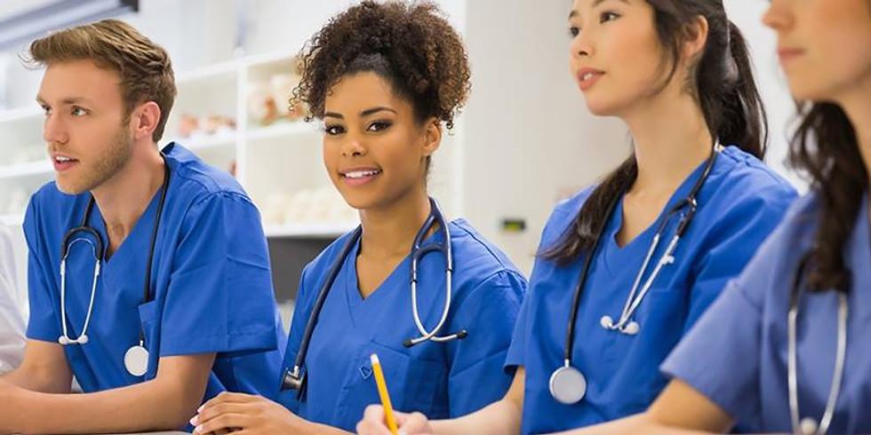 6 Week Nursing Assistant Program