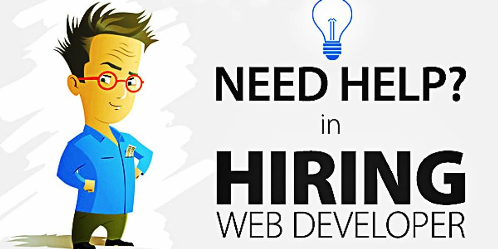 Hiring A Website Developer (EXPLAINED)
