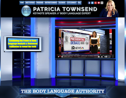 The Body Language Authority