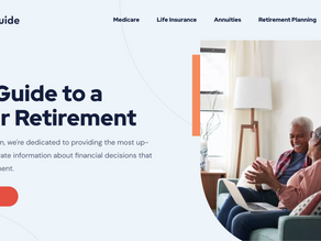 RetireGuide Uses Technology To Help Seniors With Their Retirement Planning Platform