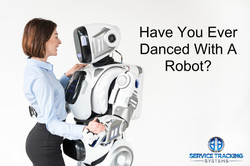 Have You Ever Danced With A Robot _ Service Tracking Systems