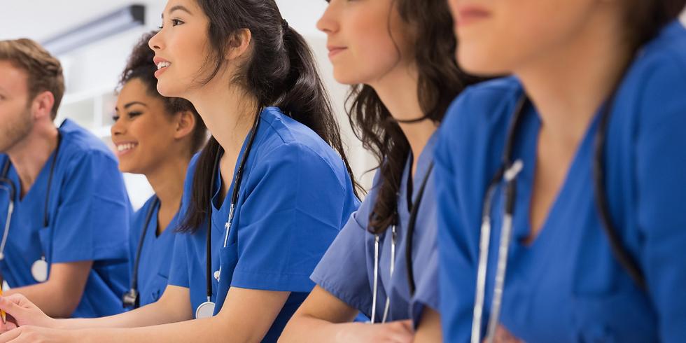 6 Week Nursing Assistant Program (Fall I)