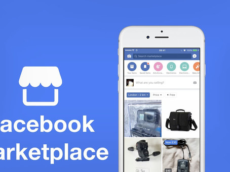 Facebook MarketPlace Is Under Used By Las Vegas Holistic practitioners