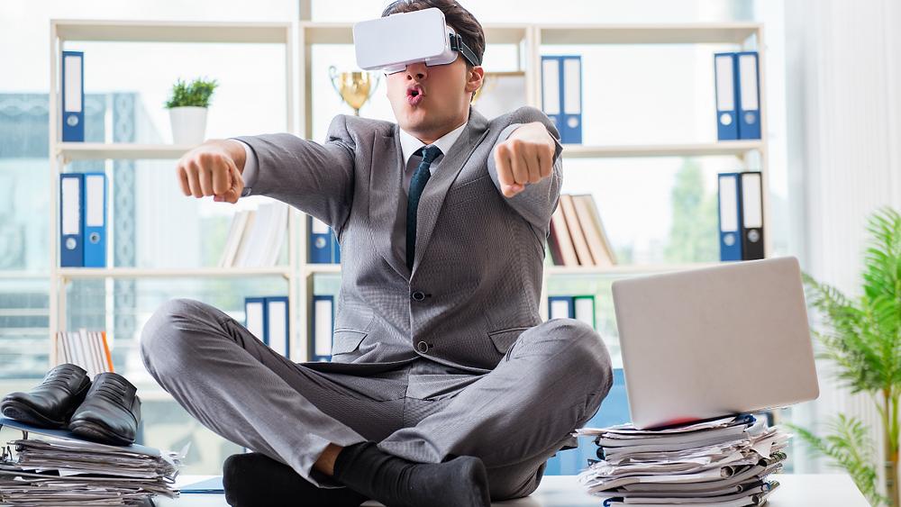 Fun Business VR