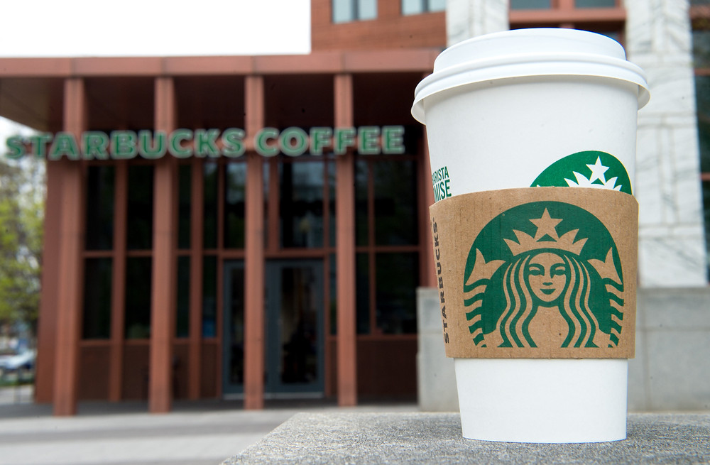 Starbucks Is The Latest Big Company to STOP Advertising on Social Media