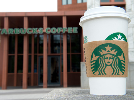 Big Moments In Social Media! Starbucks STOPS Advertising on Social Media With Other Big Companies