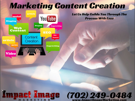 How will Marketing Content Marketing Benefit My Business