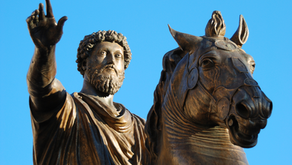 Marcus Aurelius on How to Motivate Yourself