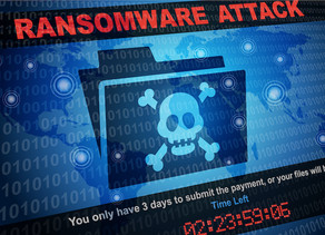 CCSD Falls Prey To A Vicious Ransomware Attack