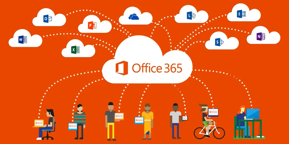 Using Microsoft Office For Better Productivity