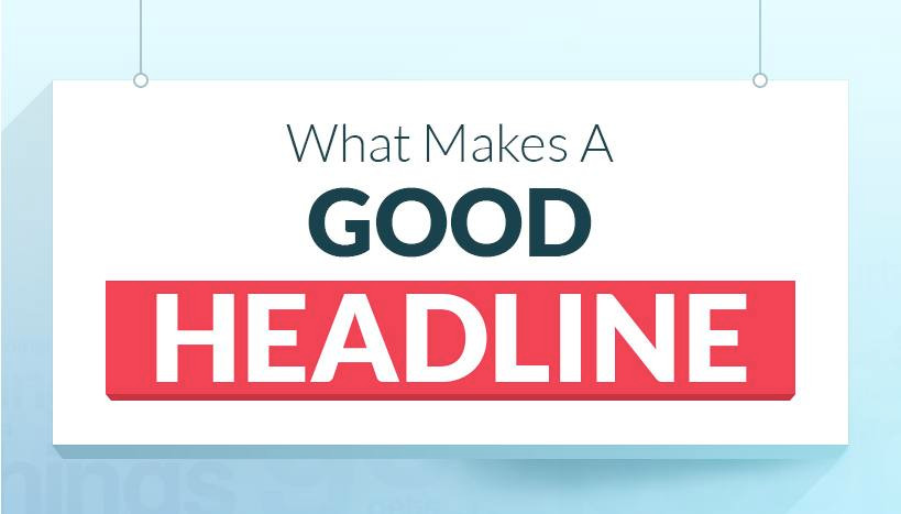 Write Compelling Headlines