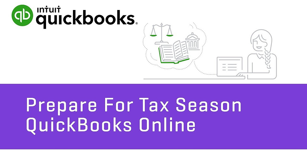Tax Facts | Quickbooks Efficiency